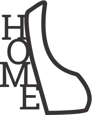 State Sign - Home Sweet Home (ALL 50 States Available)