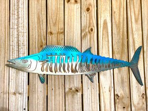 Animal Sign - Wahoo