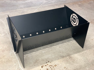 Custom Fire Pit -  Collapsible