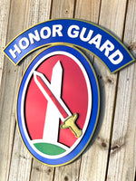 3rd Infantry Honor Guard