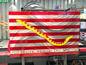 First Navy Jack - Flag