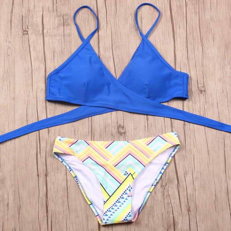 77e333fa79 ... Criss Cross Brazilian Style Bikini, Bikini Set, Ysa Fit Wear,Ysa Fit  Wear ...