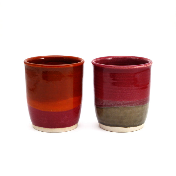 Pair of Cups made to order