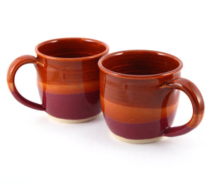 Pair of Mugs made to order