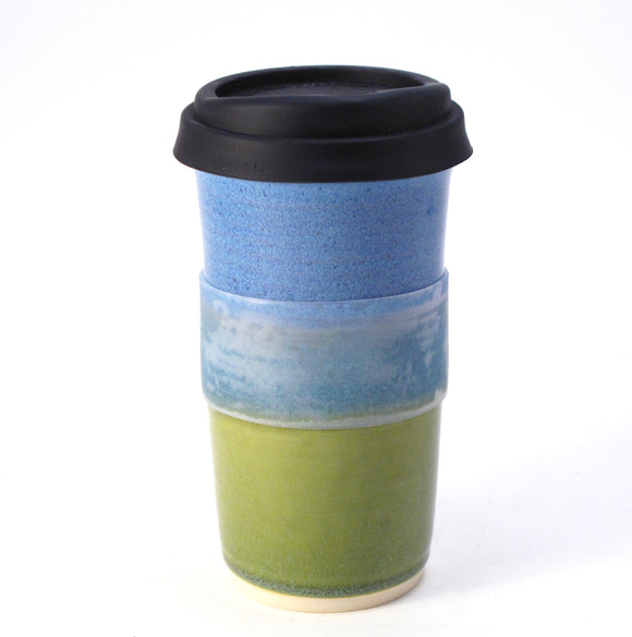 Travel Mug Made to Order