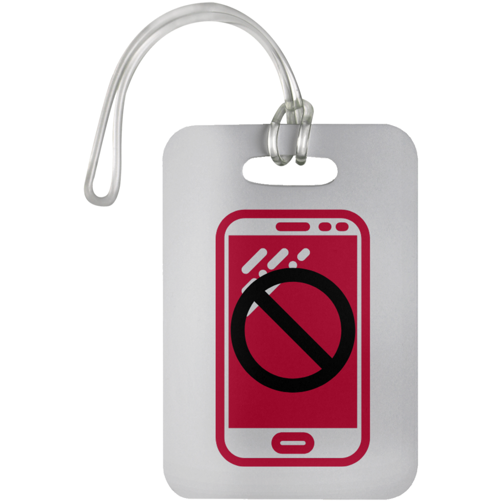 UN5503  Car Dashboard Reminder Tags / No Cell Phone Use - ChicDuds
