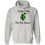 G185 Gildan Pullover Hoodie 8 oz. / Tampa Bay - The Big Guava - ChicDuds