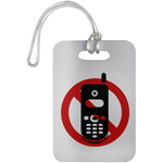 UN5503  Car Dashboard Reminder Tags / No Cell Phone - ChicDuds
