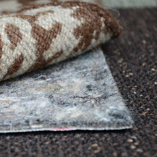 No-Muv Non Slip Rug Pad on Carpet