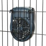 Cool Pup Pet Crate Fan - Metro Pit Trading Co.