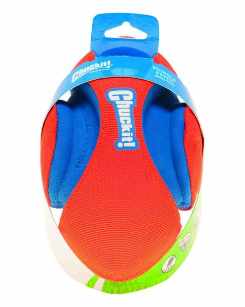 Chuckit Small Fumble Fetch Dog Toy - Metro Pit Trading Co.