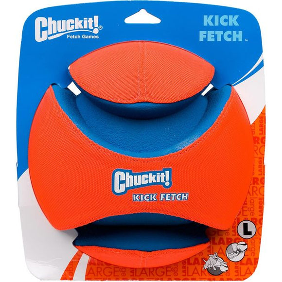 ChuckIt! Kick Fetch Large Kickball - Metro Pit Trading Co.