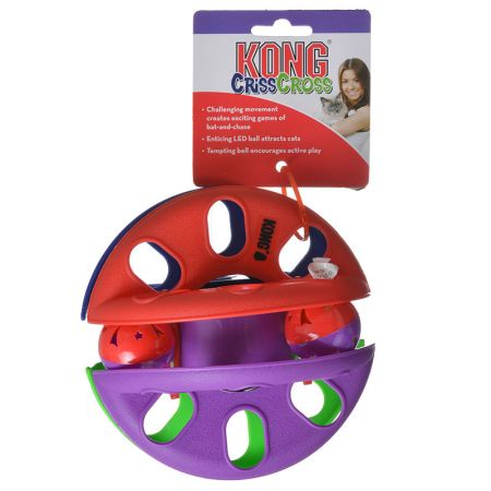 Kong Active Criss Cross - Metro Pit Trading Co.