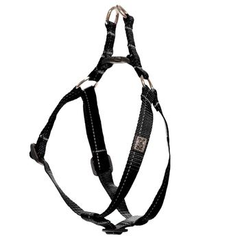 Primary Step-in Dog Harness - Black - Metro Pit Trading Co.