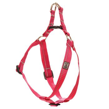 Primary Step-in Dog Harness - Raspberry - Metro Pit Trading Co.