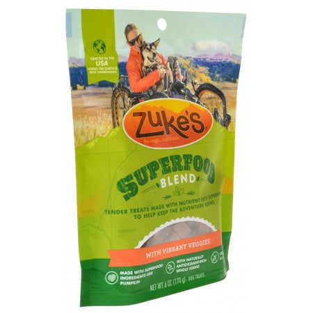 Zukes Superfood Blend with Vibrant Veggies - Metro Pit Trading Co.