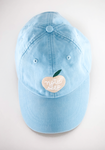 Note to Self™ Logo Cap (Blue)