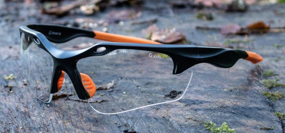 Are you considering clear lens Safety Glasses?