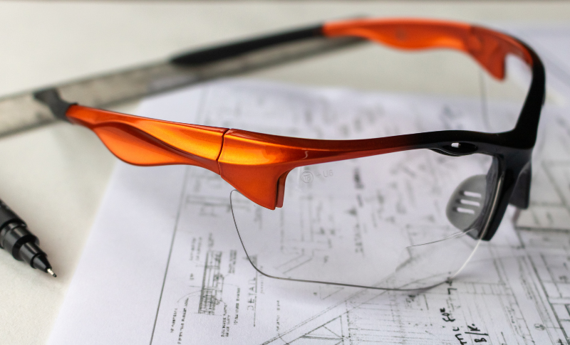 The Benefits of Bifocal Safety Glasses Explained!