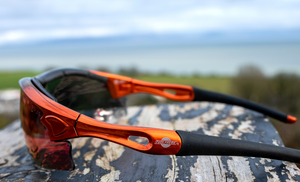 The countdown to summer is now on! It's time to buy a pair of Safety Sunglasses!