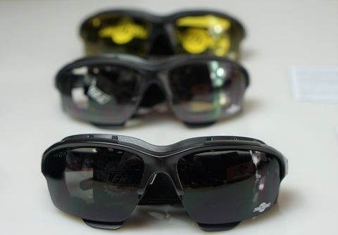 Spoggles- A twist on tradition in the Safety Eyewear Industry!