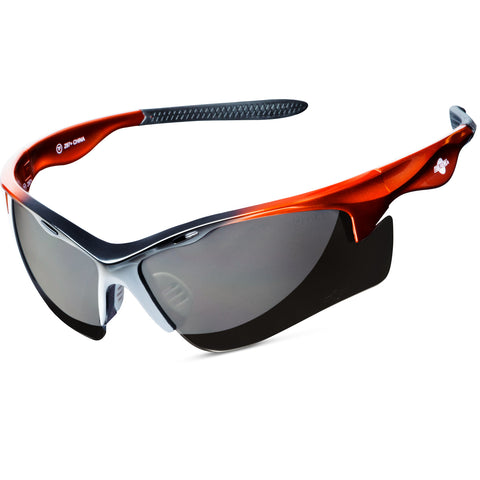ToolFreak Rebel Polarized Safety Sunglasses