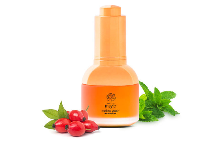 Mayie - This Is How We Started - Melissa Youth Anti-Aging Serum