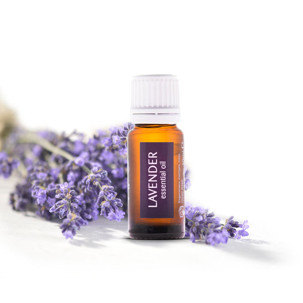 Mayie - Lavender Essential Oil, 100% natural and pure