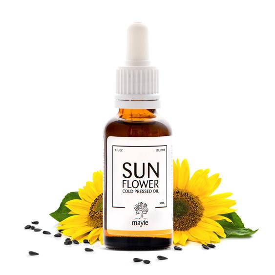 Mayie - Sunflower Oil