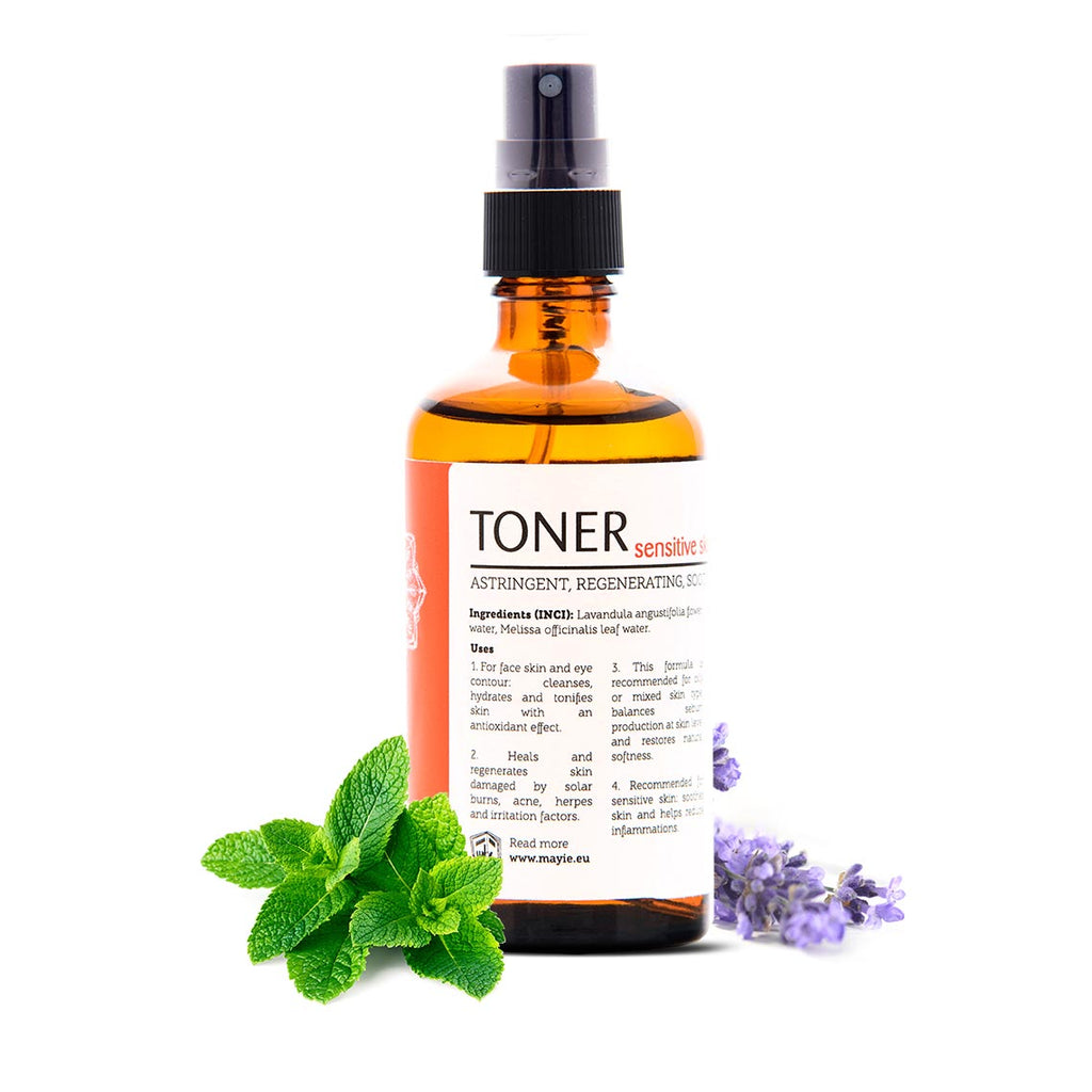 Mayie - Sensitive Skin Toner