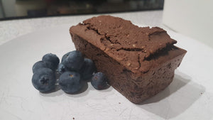 Gutsii Chocolate Brownie RECIPE