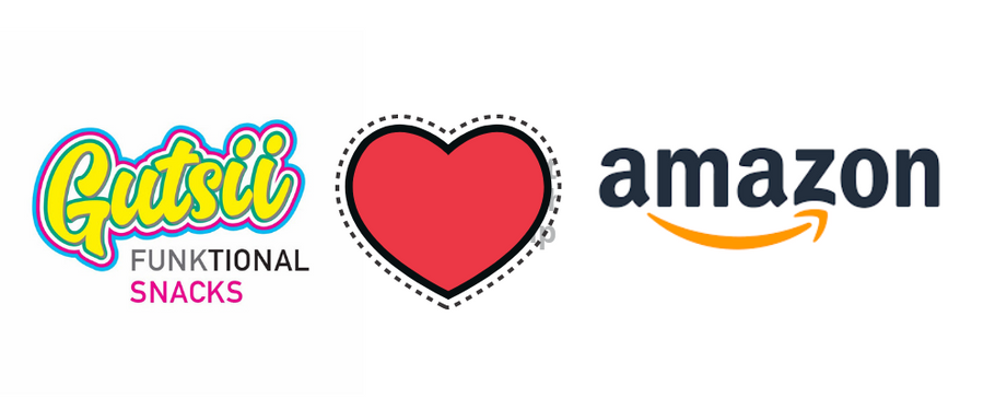We love Amazon