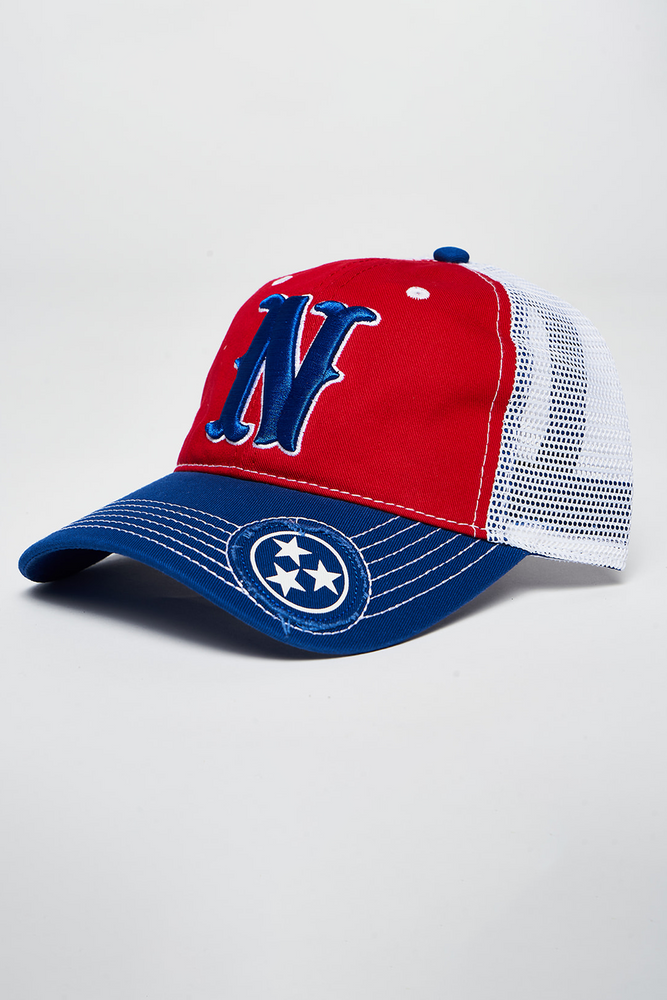 Load image into Gallery viewer, All American Nashville Chino Hat