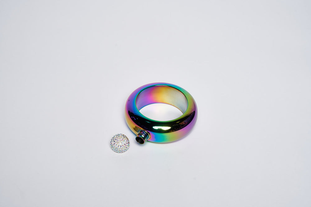 Load image into Gallery viewer, Flask Bracelet - Multi Color