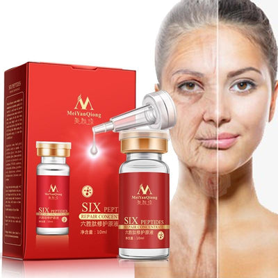 Anti Wrinkle Serum For Skin Care