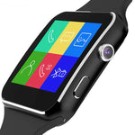 Side Camera Smartwatch