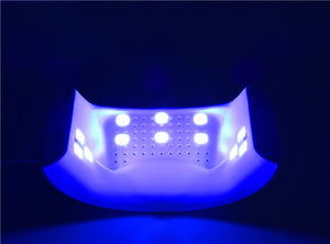 New 36W UV LED Nail Dryer