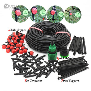 Automatic Watering Garden Hose