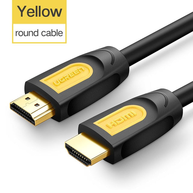Splitter Extender Adapter HDMI Cable