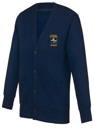 St Edwards CE Acadamy Cardigan