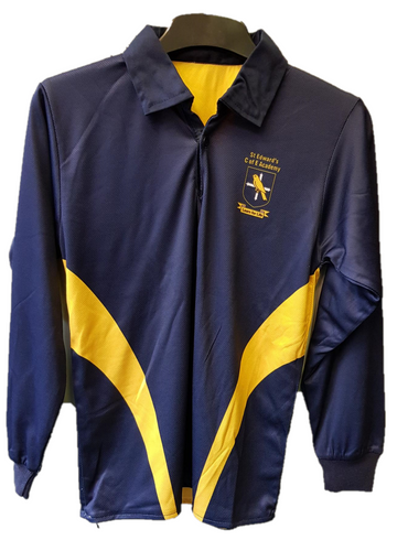 St Edwards Academy Reversible Rugby Shirt