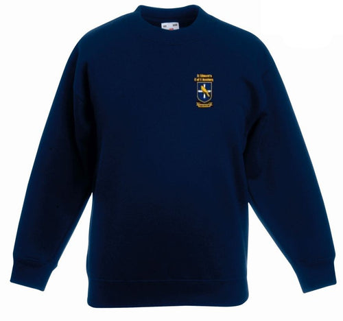 St Edwards CE Academy Sweatshirt