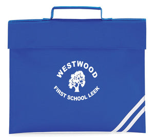 Westwood First School Bookbag