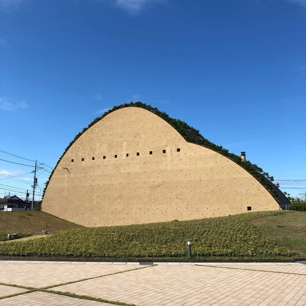Japan Less Traveled Spots – Tajimi Mosaic Tile Museum