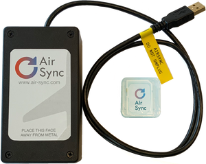 AirSync Kit - Gen 2 - with 1 year Entry Tier Service