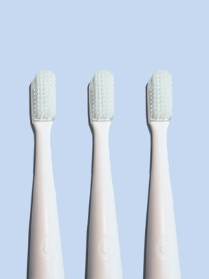 Replacement Brush Heads (3 Pack)