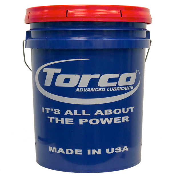 Torco SGO 250 Racing Gear Oil - 5 Gallon