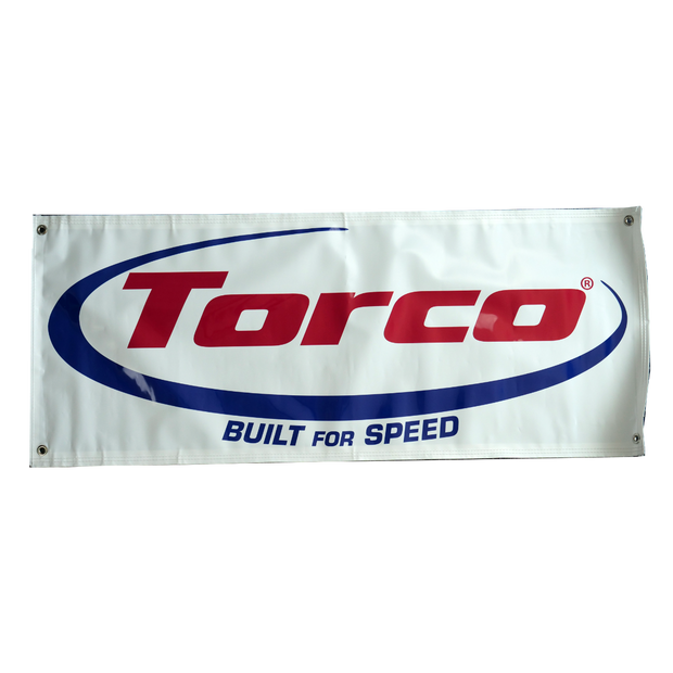 Torco Banner