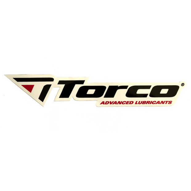 Torco Tri-Fly Decal
