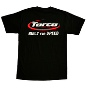 Torco Logo Black Shirt